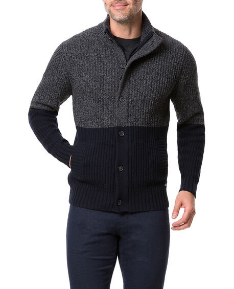 Lake Heron Knit, GUNMETAL, hi-res