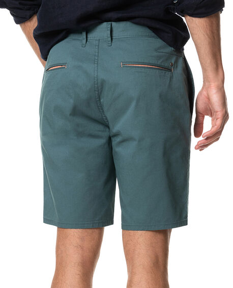 Main Beach Sports Fit Short, EVERGREEN, hi-res