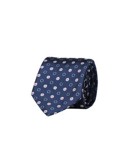 Chelmsford Street Tie, MARINE, hi-res