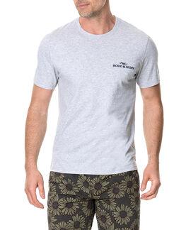 Camp Valley T-Shirt , ASH, hi-res