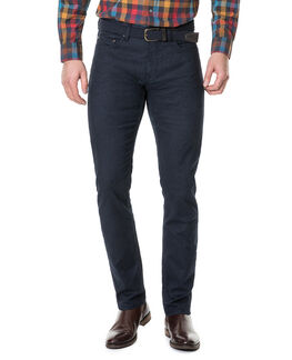 Craigavon Straight Pant, MIDNIGHT, hi-res