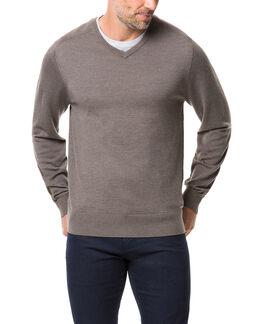 Albury Knit, PEBBLE, hi-res