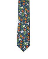 Rosedew Rd Tie, TROPICS, hi-res