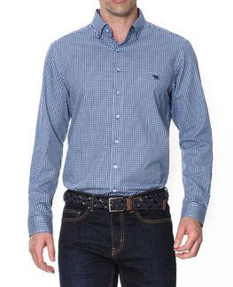 Enderley Shirt/River XS, RIVER, hi-res