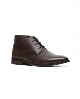 Medway Street Boot/Chocolate 41, CHOCOLATE, hi-res