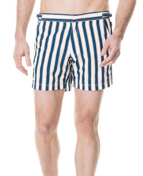 Adamson Swim Short, IVORY, hi-res