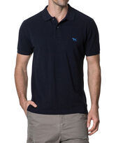 The Gunn Polo Personalised, NAVY, hi-res
