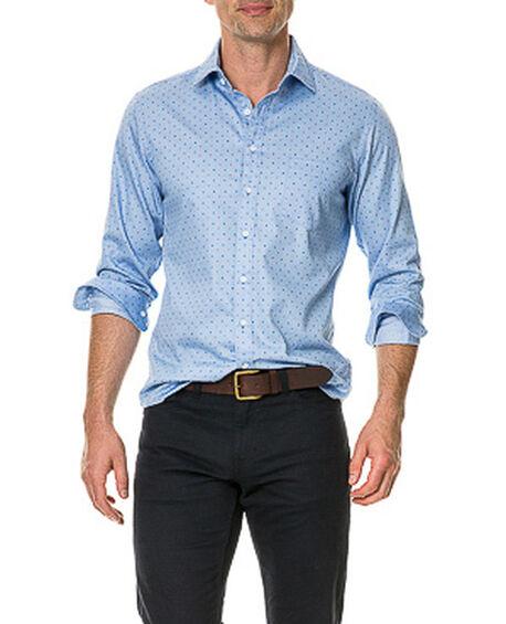Penzance Sports Fit Shirt, , hi-res