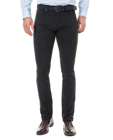 Hawdon Straight Pant, MIDNIGHT, hi-res