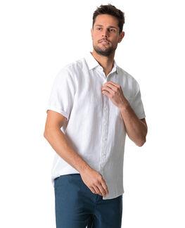 Seacliff Shirt/Snow XS, SNOW, hi-res