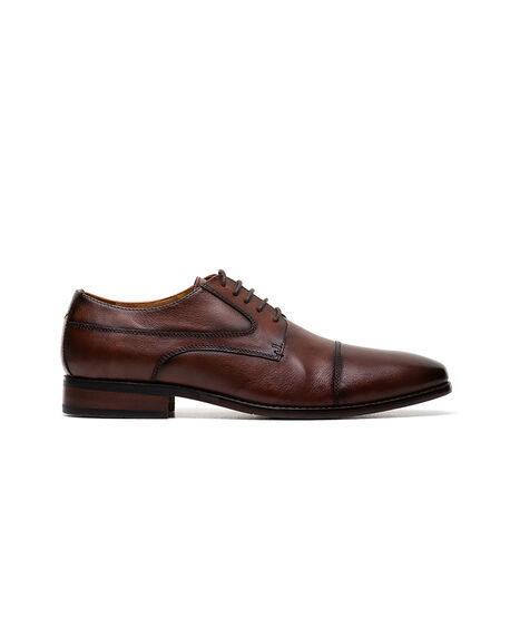 Manchester Street Shoe, COGNAC, hi-res