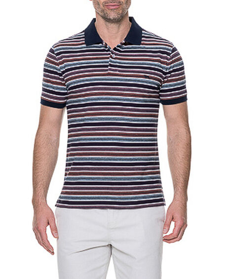 Templemead Sports Fit Polo, , hi-res