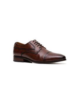 Manchester Street Shoe/Cognac 41, COGNAC, hi-res