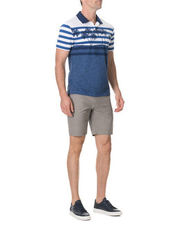Blackpoint Sports Fit Polo, HORIZON, hi-res