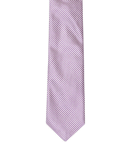 Grahams Road Tie, LILAC, hi-res