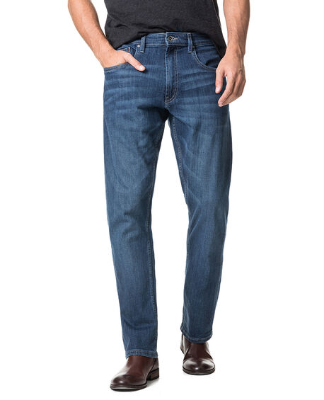 Byron Relaxed Fit Jean, DENIM, hi-res