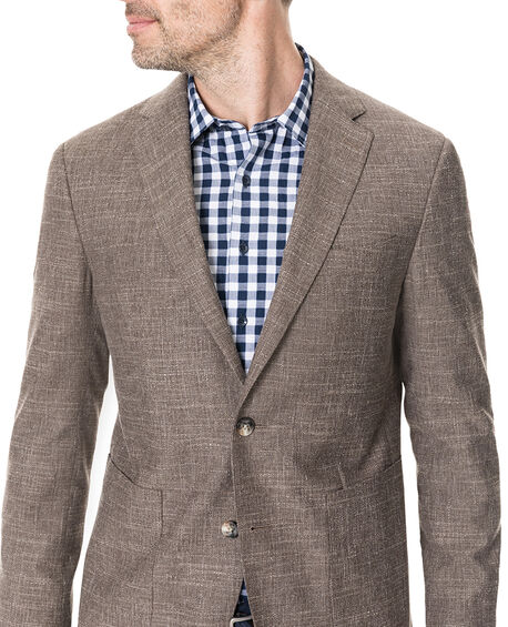 Bringham Creek Jacket, WALNUT, hi-res