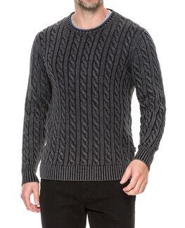 Landray Knit/Charcoal XS, CHARCOAL, hi-res