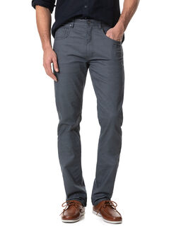 Craigavon Relaxed Fit Jean/Ll Granite 30, GRANITE, hi-res