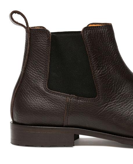 Westholme Street Boot, CHOCOLATE, hi-res