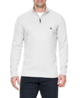 Merrick Bay Sweater, NATURAL, hi-res