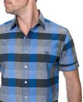 Knighton Shirt, RIVER, hi-res