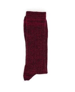 Three Kings Wool Sock, FIRE, hi-res