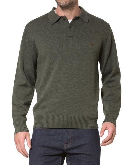 Greenstone Bay Knit, , hi-res
