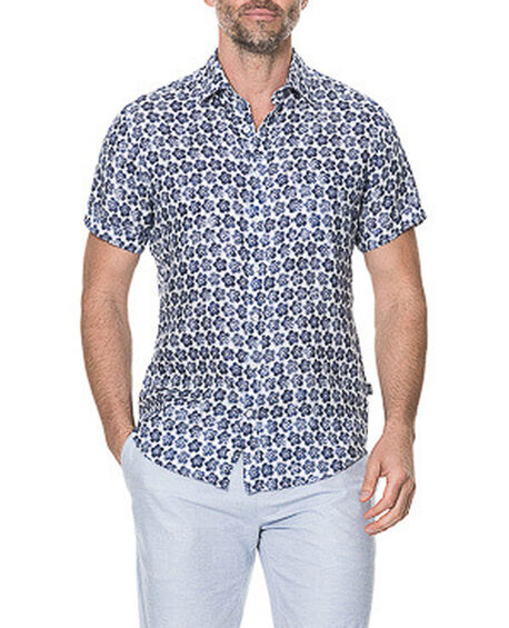 Keyburn Sports Fit Shirt, , hi-res