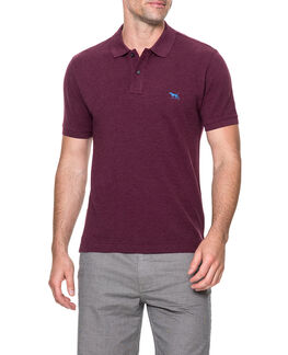 The Gunn Polo, MAGENTA, hi-res