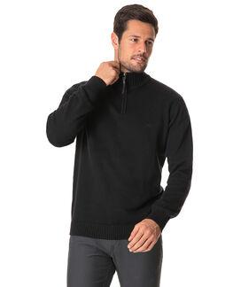 Merrick Bay Knit, COAL, hi-res