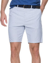 Preston Slim Fit Short, PACIFIC, hi-res