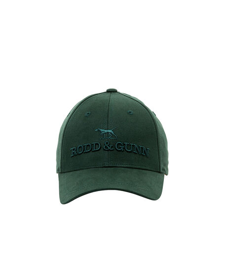 Coronation Drive Cap, GRASS, hi-res