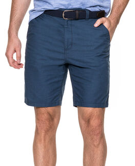 Millwater Slim Fit Short, ROYAL, hi-res