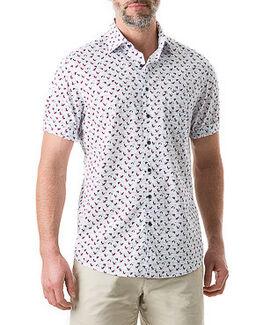 Montrose Shirt/Snow XS, SNOW, hi-res