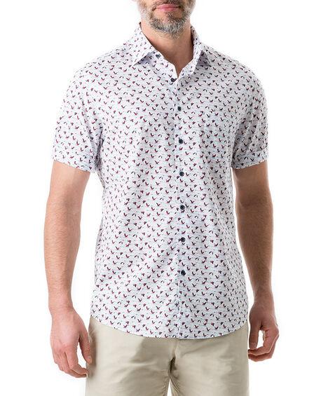 Montrose Sports Fit Shirt, , hi-res