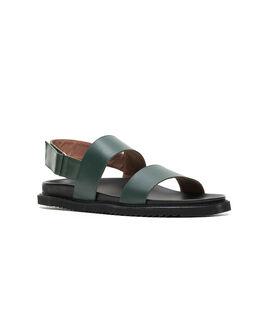 Day Street Sandal/Emerald 41, EMERALD, hi-res