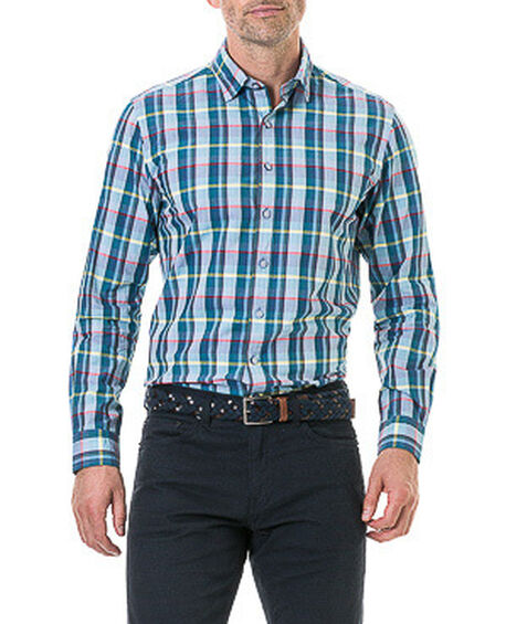 Stockyard Bay Sports Fit Shirt, , hi-res