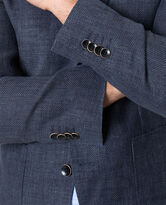 Blumine Jacket, BLUESTONE, hi-res
