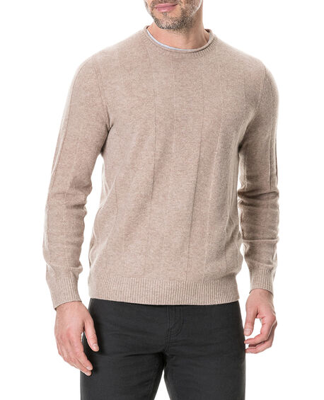Rutland Knit, NATURAL, hi-res