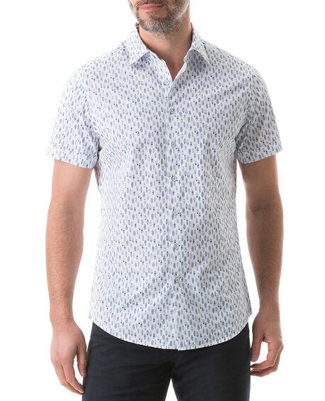Emerald Hill Sports Fit Shirt, FOAM, hi-res