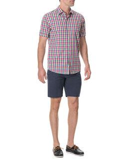 Cormacks Shirt/Coral Reef XS, CORAL REEF, hi-res