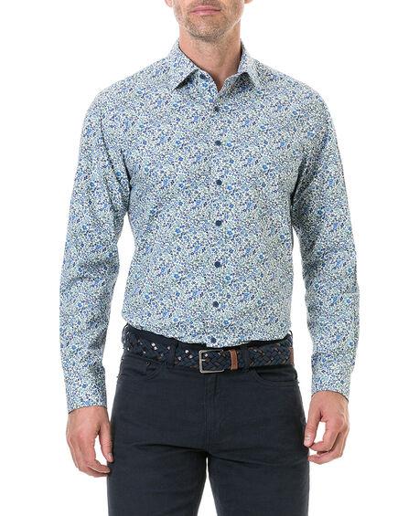 Blue Cliffs Shirt, , hi-res