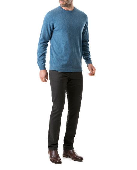 Queenstown Sweater, STONEWASH, hi-res