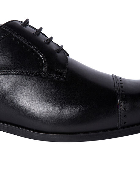 Saint Hopkins Shoe, NERO, hi-res