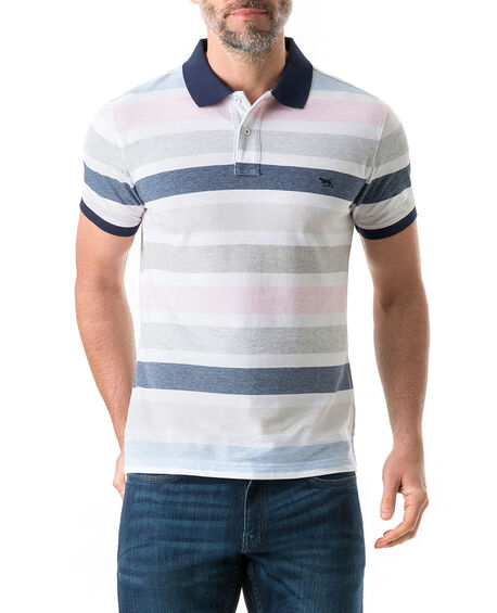 Newlands Sports Fit Polo, , hi-res