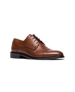 Crossfield Reserve Shoe/Tan 41, TAN, hi-res