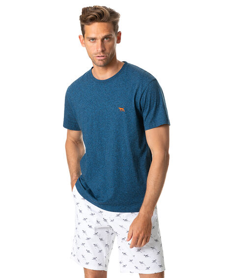 The Gunn T-Shirt , ULTRAMARINE, hi-res