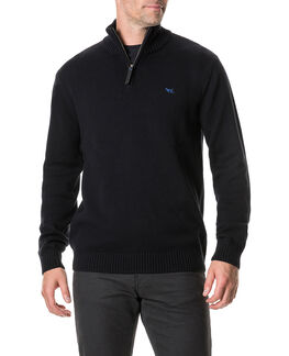 Merrick Bay Sweater, ONYX, hi-res