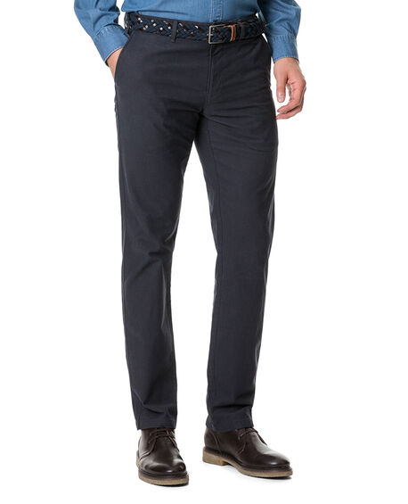 Emerdale Straight Pant, CHARCOAL, hi-res